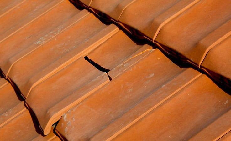 Réparation de toiture Médoc